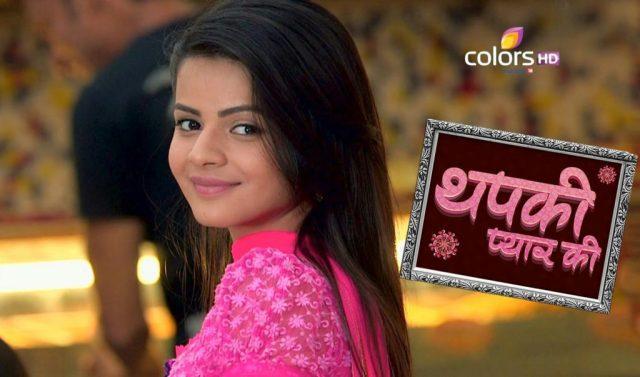 Thapki Pyaar Ki Episode Writen Updates