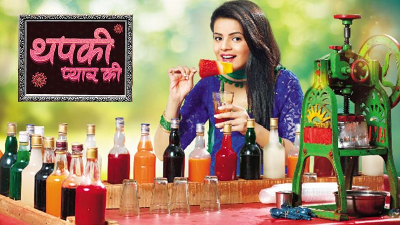 Thapki Pyaar Ki Today Episode Written Updates