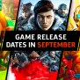 September 2019 Games Release Dates Ps4 Xbox One