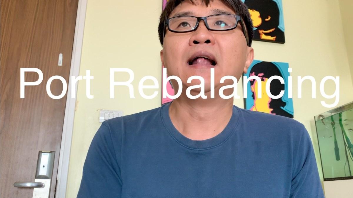 464: Port Rebalancing ช่วยเพิ่มผลตอบแทนได้จริงมั้ย?