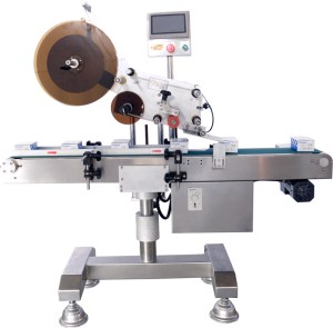 PP-610 Top Labeler Sm