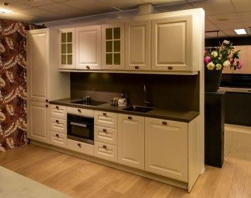 Dekkers keuken Centrum - klassieke, landelijke keuken