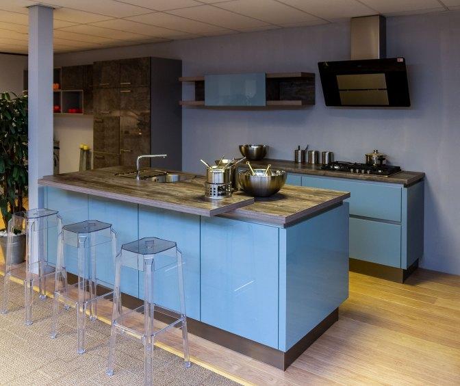 Dekkers Keuken Centrum - moderne keuken 29