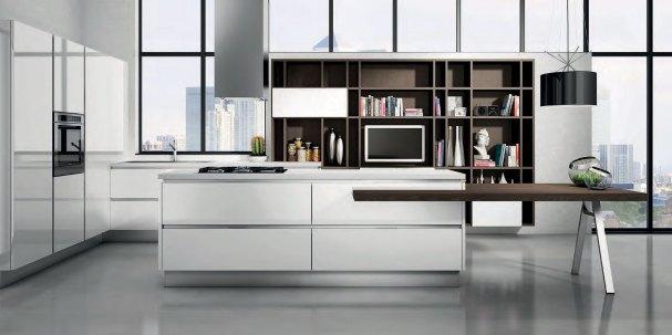 Dekkers Keuken Centrum - moderne keuken 23