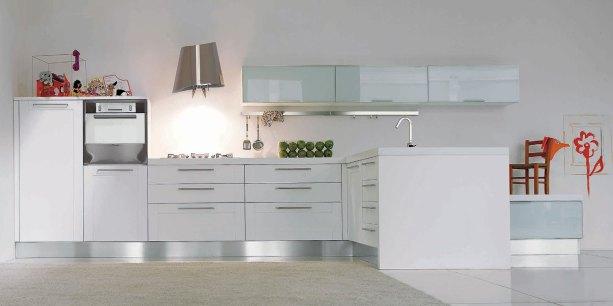 Dekkers Keuken Centrum - moderne keuken 21