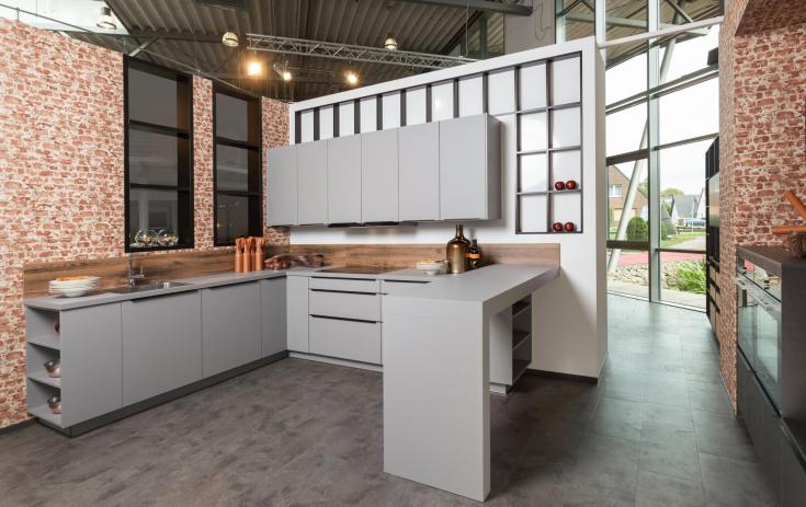 Dekkers Keuken Centrum - moderne keuken 02