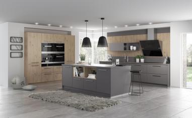 moderne keuken 01