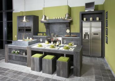 Dekkers Keuken Centrum - Handgemaakte keuken 24