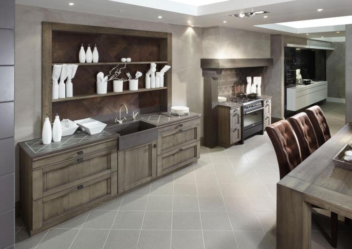 Dekkers Keuken Centrum - Handgemaakte keuken 23