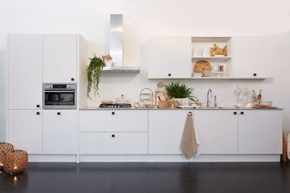 Dekkers Keuken Centrum - Handgemaakte keuken 03