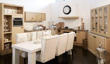 Dekkers Keuken Centrum - Handgemaakte keuken 22