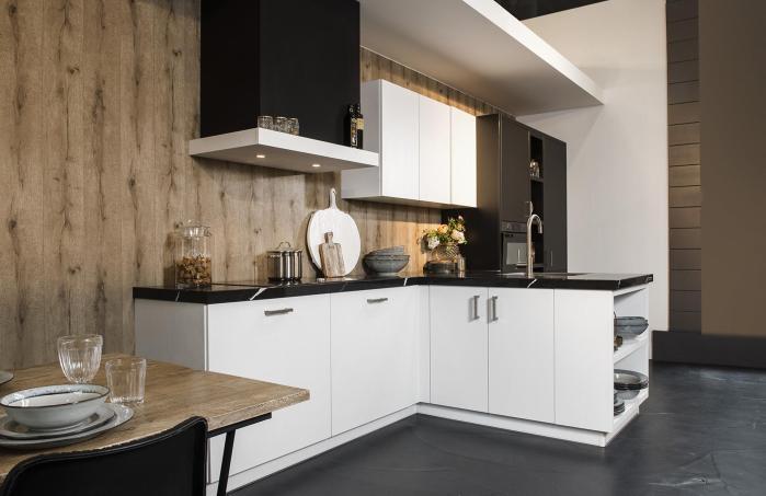 Dekkers Keuken Centrum - Handgemaakte keuken 19