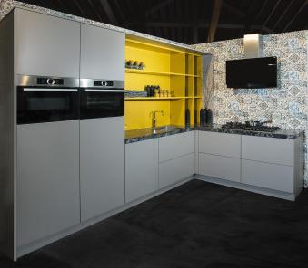 Dekkers Keuken Centrum - moderne keuken 17