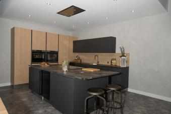 Dekkers Keuken Centrum - moderne keuken 18