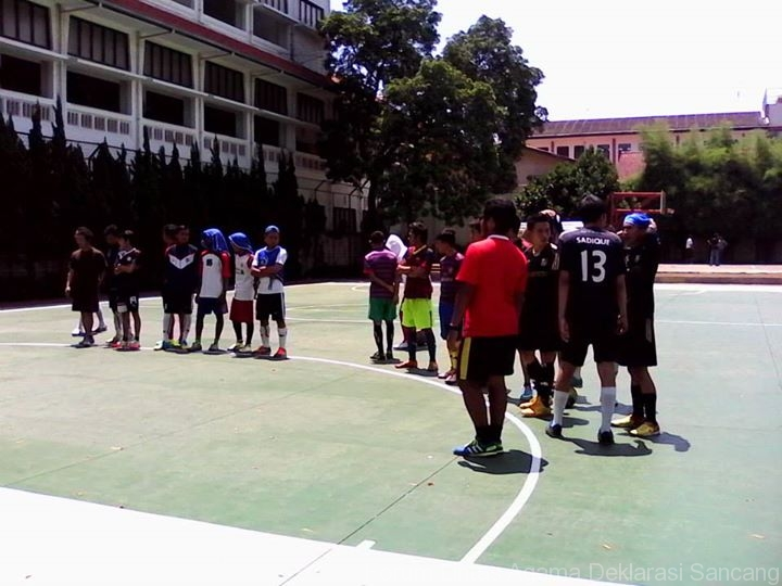 Image Result For Sekolah Futsal Bandung