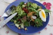 mediterraanse salade