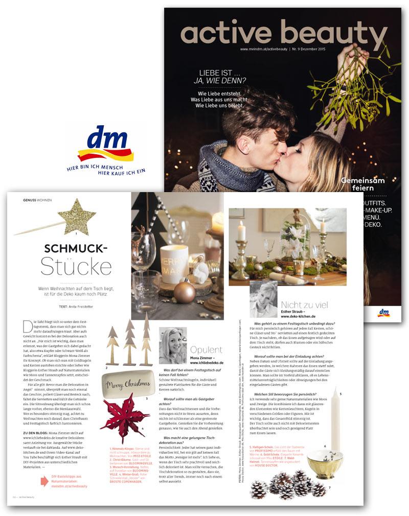 Weihnachtsdeko österreich.Weihnachtsdeko Dm