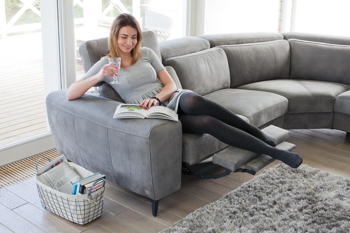 sofa narozna bizzarto sand brombachsee modułowa to idealne rozwiązanie dla funkcjonalnych