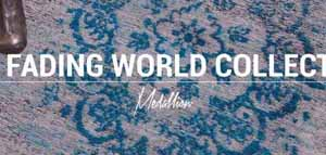 ковры FADING WORLD COLLECTION