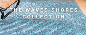 ковры WAVES SHORES COLLECTION