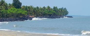 Munambam Beach_Muziris Golden Beach, Munambam Beach