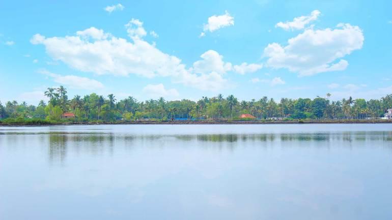 North Paravur - Muziris Heritage Site_Backwater
