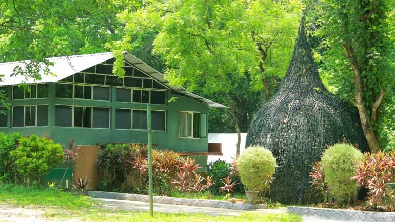 Thattekad Bird sanctuary - Dr Salim Ali Bird Sanctuary, Thattekad Bird Sanctuary