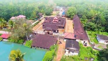 Thrikkariyoor-Mahadeva-Temple - Thrikkariyoor - Kothamangalam, Thrikkariyoor Mahadeva Temple