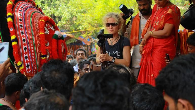 Tourist- Kodungallur Bharani festival-Kodungallur Bhagavathy Temple, Kodungallur Bharani Festival