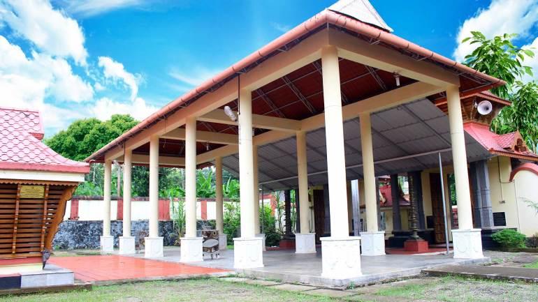Mathirappilly-Sree-Mahaganapathi-Temple-Aanappanthal