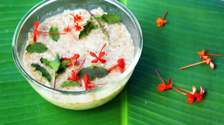 Karkkidaka-Kanji-Medicinal-Porridge-Medicinal-Food-Ingredients-Kerala-Ayurveda-Food