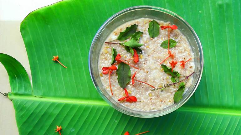 Karkkidaka-Kanji-Medicinal-Porridge-Medicinal-Food-Preparation_Ayurveda-Health-Food