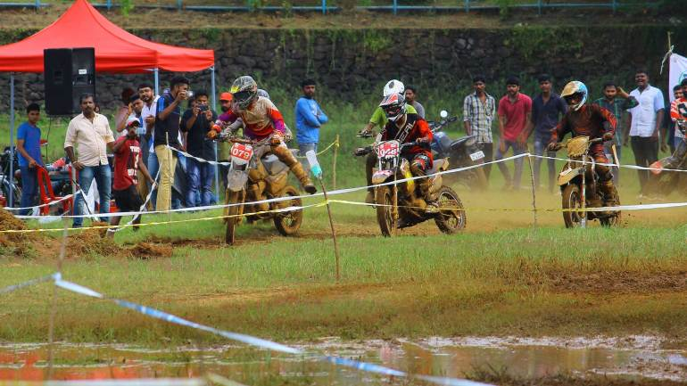 Bhoothathankettu-Mud-Race-2017-Starting-point