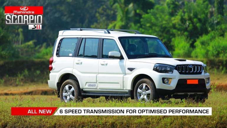 All-New-Mahindra-Scorpio-Facelift-S11-6-Speed-Transmission-for-Optimised-Performance