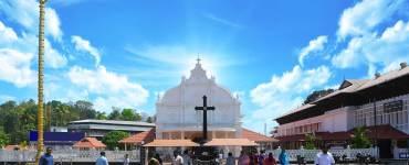 The-St.-Thomas-Church-Mar-Thoma-Cheriapally-Kothamangalam, Mar Thoma Cheriapally