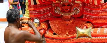 Neeliyar-Bhagavathi-Kappothu-Kavu, theyyam photo, theyyam temples