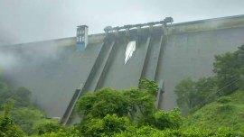 Idukki-Dam-Opening-Cheruthoni-Dam-Opening-After-26-Years-Kerala, Idukki Dam Opening