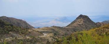 Sheikh-mountains,-near-Sheikh-village-Somaliland, Sheikh Village