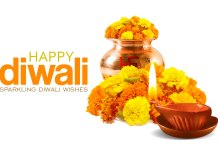 Free Diwali Greeting Cards-Dipavali Greetings-Diwali Greeting Card