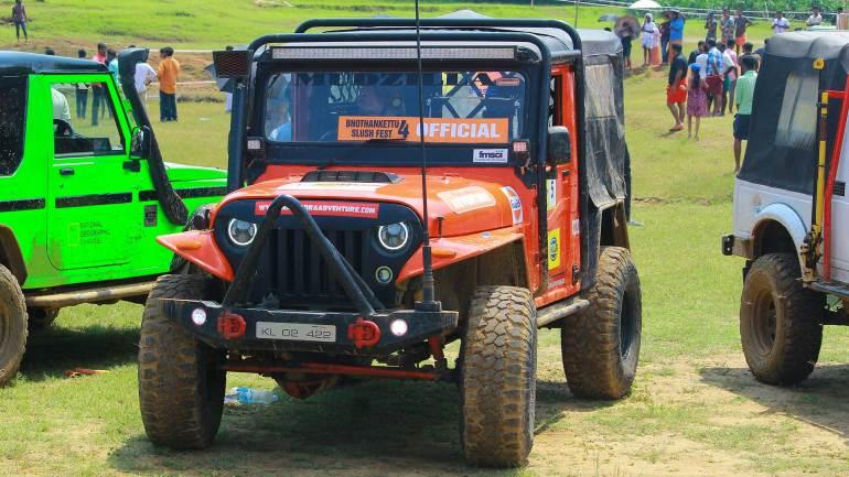 bhoothathankettu-mud-race-bhoothathankettu-Slush-Fest-2018-mud-race-off-road-race-Bhoothathankettu Mud Race Photos.