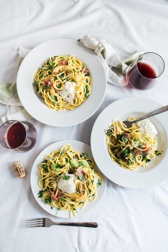 kookworkshop Italiaanse streek gerechten