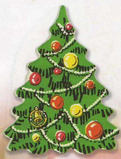 20 Stck Tannenbaum Marzipan  dekor24 DIMECOdeko