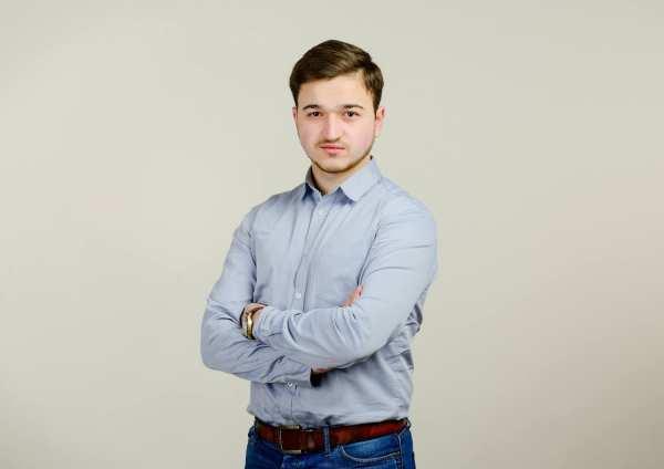 Radu Zabulica