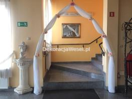 Dekoracje Sal Weselnych i Kościołów Sandomierz i okolice -  - Dom Weselny Karolina Sandomierz 12