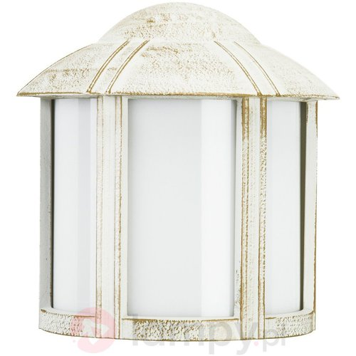 Albert Leuchten lampa ścienna Affra -złota 4000066