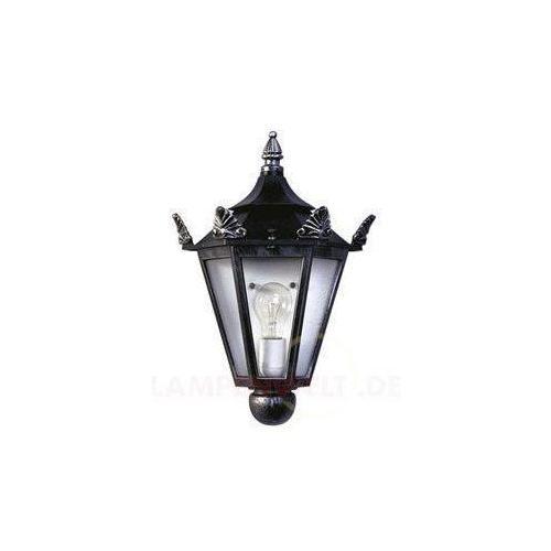 Lampa ścienna w stylu dworkowym 750 S 4001750