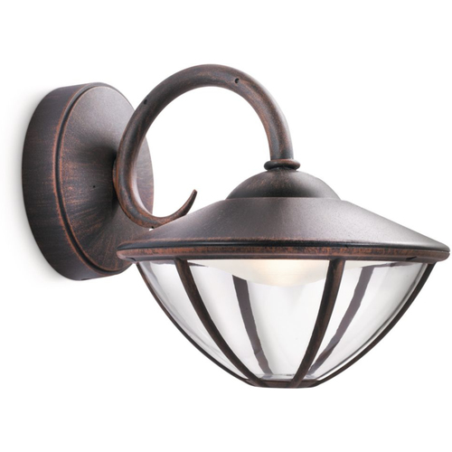 Philips 17211/86/16 MyGarden Wall Light