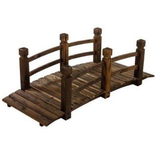 Twój Pasaż Drewniana kładka - pomost 16072