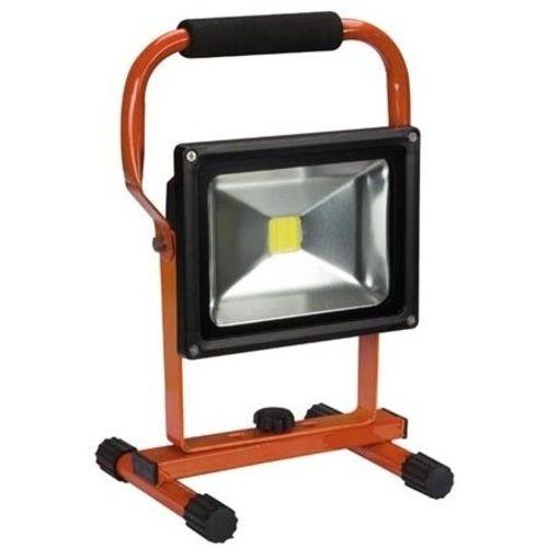 Velleman Ładowalny reflektor LED 10W 23416