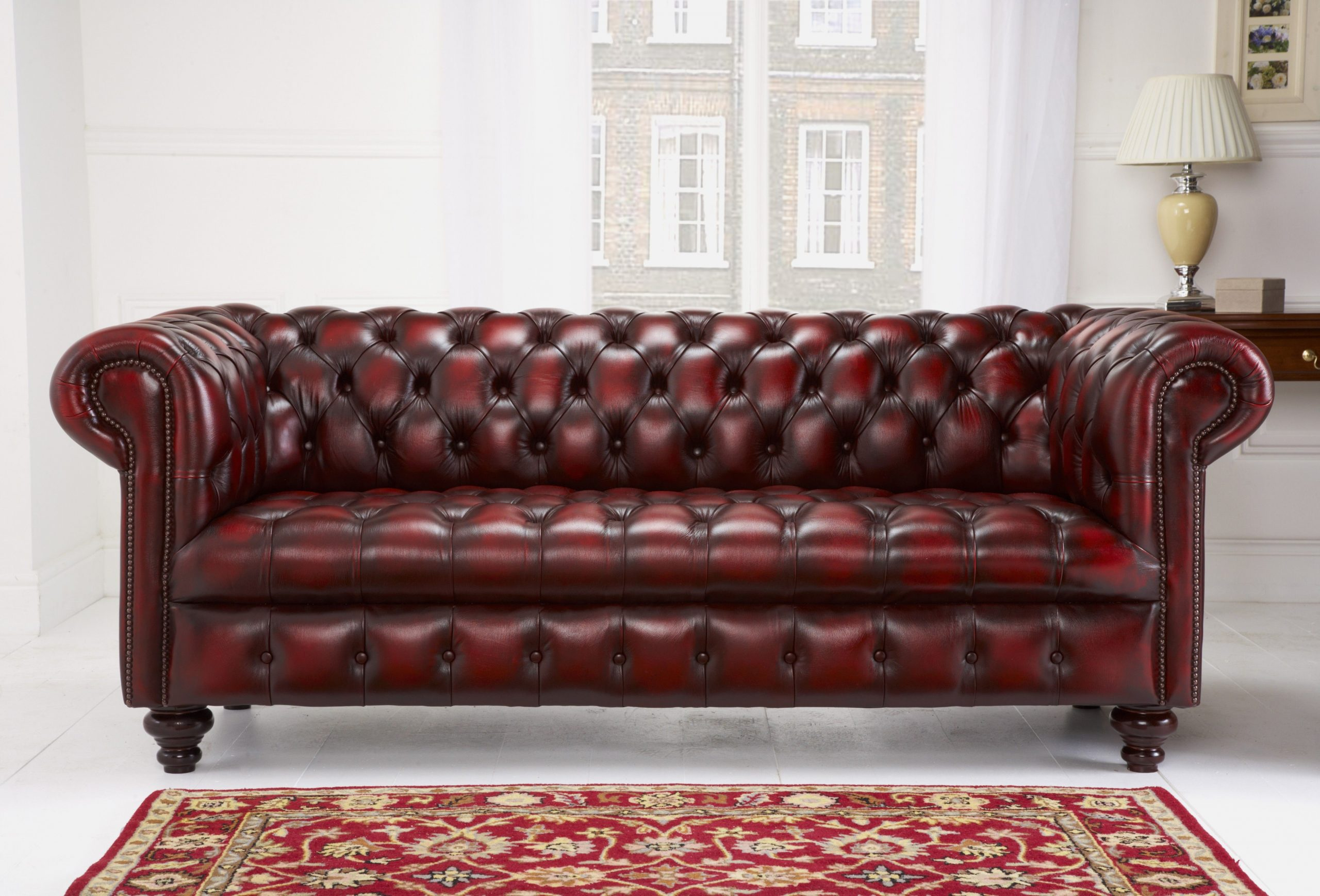 Our selection of furniture come in leather, fabric, bonded leather and other man made materials. Elegant Cherry Red Leather Sofa , Best Cherry Red Leather ...